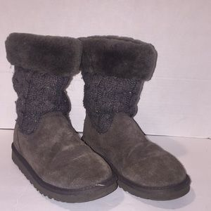 UGG Shoes - Ugg Boots size 2